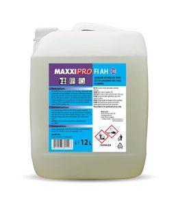 Алкален почистващ препарат за ХВП MAXI PRO FI AH