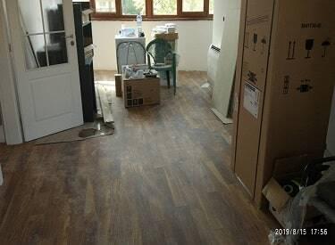 Почистване на къщи след ремонт