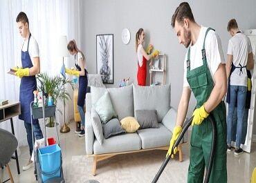 Почистване на апартаменти домове къщи Бургас