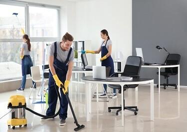 почистване свежо бургас